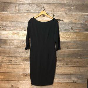 NWOT Boden Sheath Dress